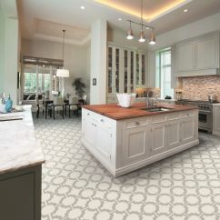 Kitchen Vinyl Flooring Bar Height Table Sets Is This The Ultimate In Home Patterned By Neisha Crosland
