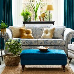 Teal Curtains For Living Room Large Windows Home Design Ideas And Tips To Freshen Up Your Top On How Decor Brought You By Plumbs Shares Save Plush In