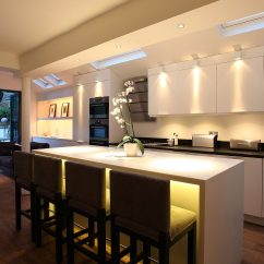 Kitchen Lighting Corner Table How To Design