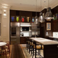 Kitchen Spotlights Commercial Equipment List How To Design Lighting John Cullen Kithchen