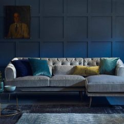 Love Your Lounge Sofas Sleeper Sofa Queen Mattress Dimensions Style It Dark How To Embrace Wintry Colours In Interior
