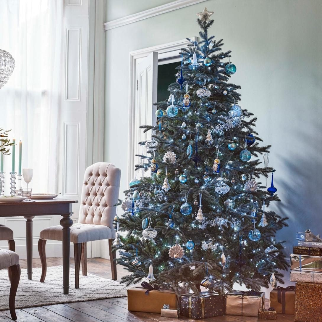 The Christmas decorating tribes which do you belong to