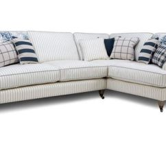 Large Chaise Sofa Dfs The Factory Sacramento 17 Of Best Sofas And Couches To Buy For All Budgets Burnham Cotton Stripe