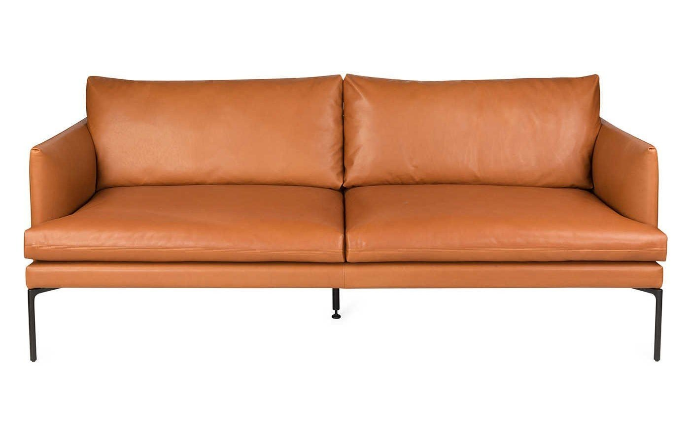 orange sofa uk love sofas 17 of the best and couches to buy for all budgets heal s leather