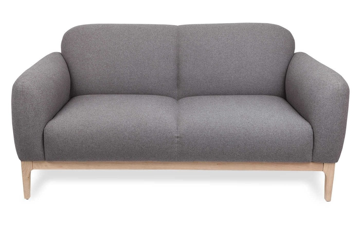 corner sofa bed east london charcoal sofas 17 of the best and couches to buy for all budgets morten two seater in flavio grey