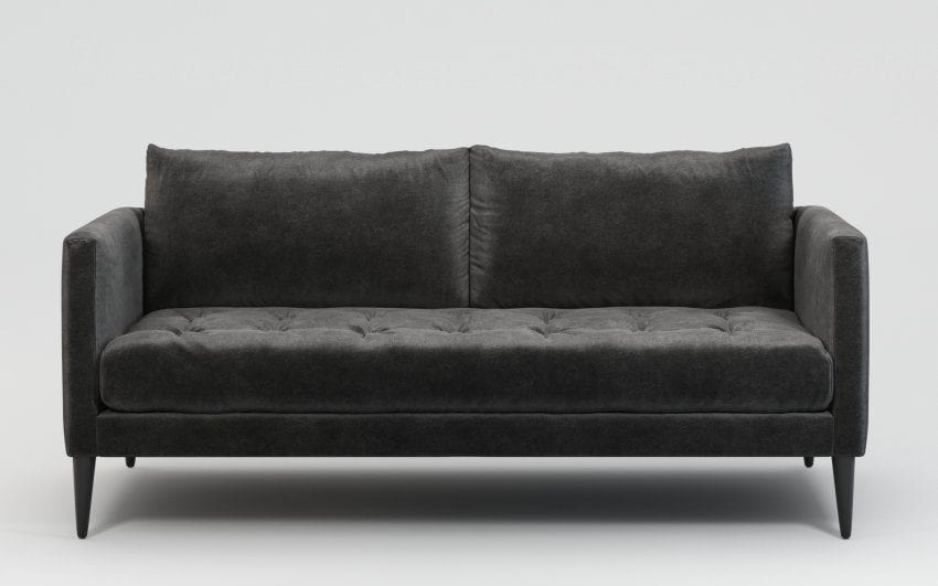duck feather corner sofa ethan allen hudson reviews 17 of the best sofas and couches to buy for all budgets conran shop s lennox