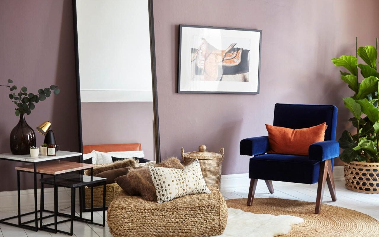 The Key Interiors Trends To Bring Into Your Home This Spring
