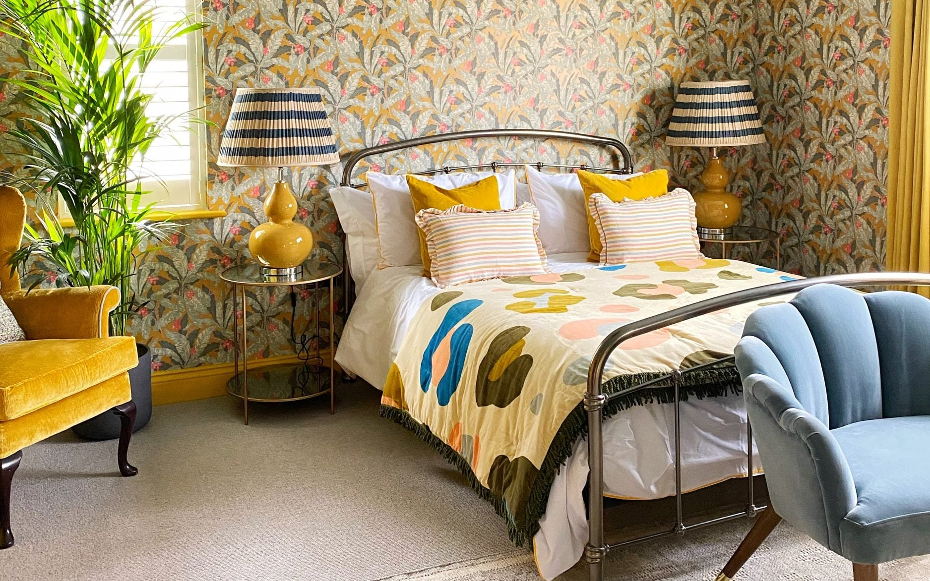 Don't spend the next five years arguing with your son about his bedroom. How To Create The Ultimate Guest Bedroom Top Tips From Design Experts
