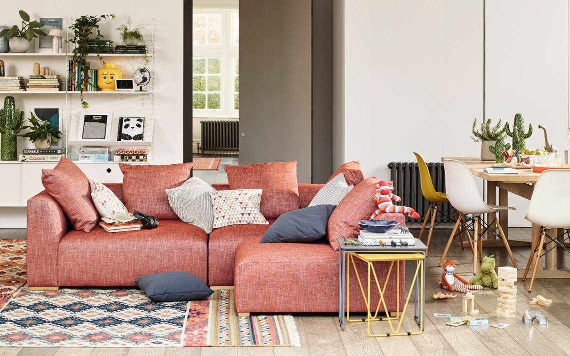 Family Living Room Ideas 5 Ways To Create A Cosy Family Living Room