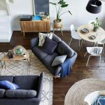 Living Room Decorating Ideas How To Decorate A Small Living