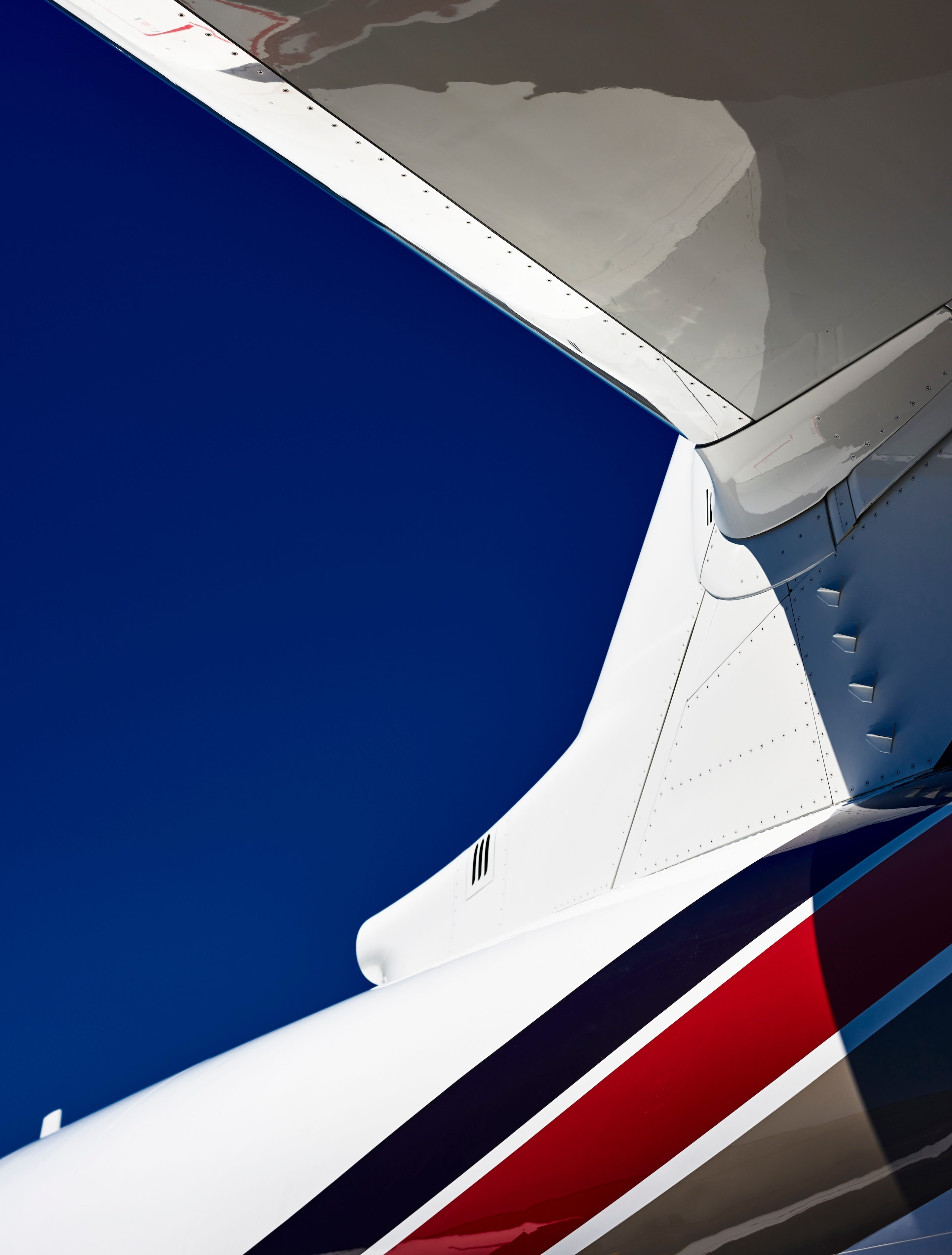 Flights of fancy: inside NetJets. the private aviation giant soaring above the competition