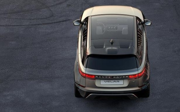 Upon the unveiling, Land Rover immediately began taking orders for the car