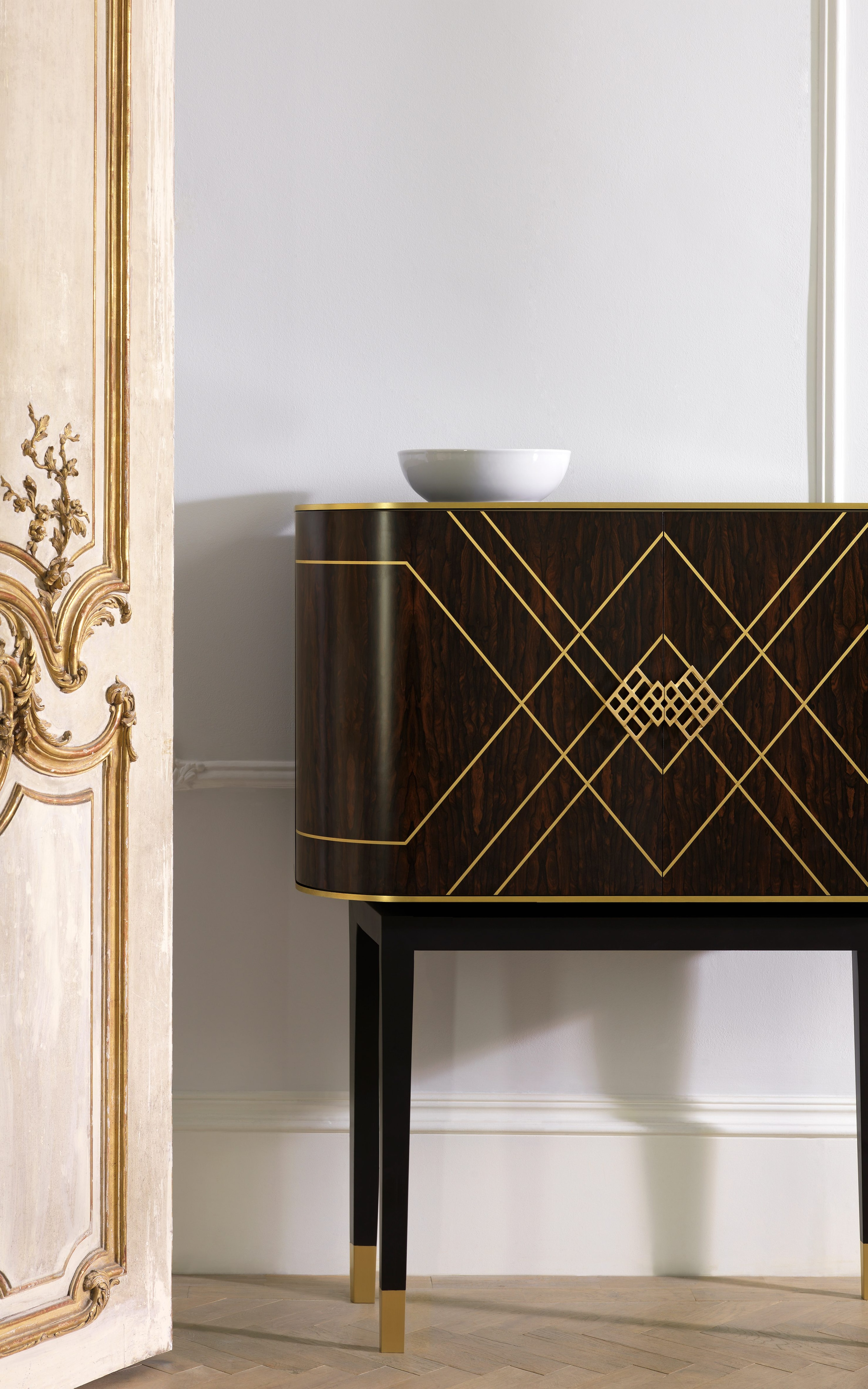 At Home With Harrods The London Department Store Launches