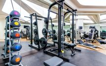 Create Perfect Home Gym