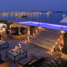 Luxury Hotel Cannes