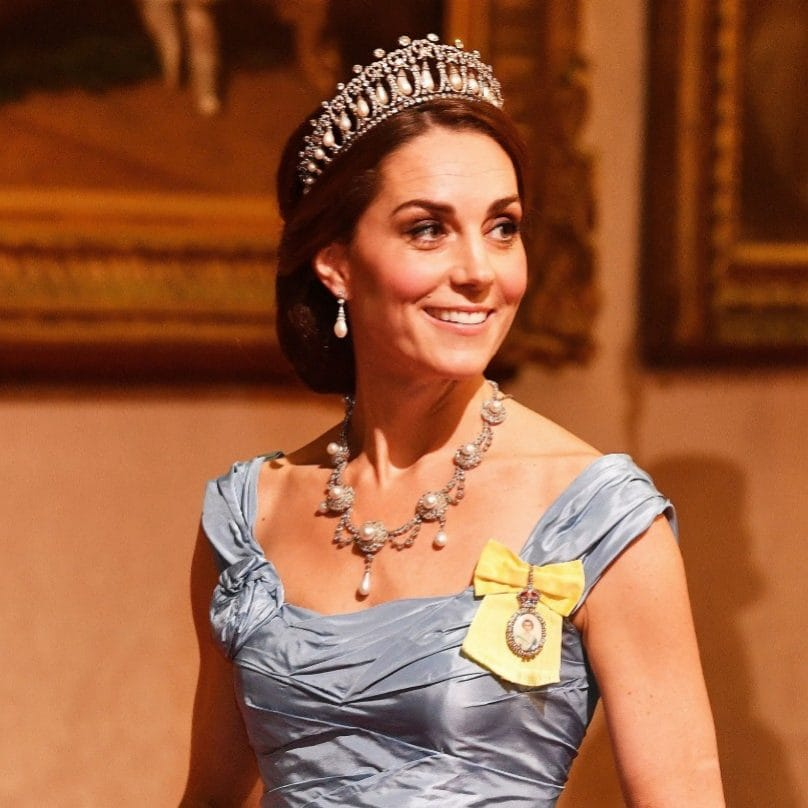 The Duchess of Cambridges best jewellery moments  Luxury