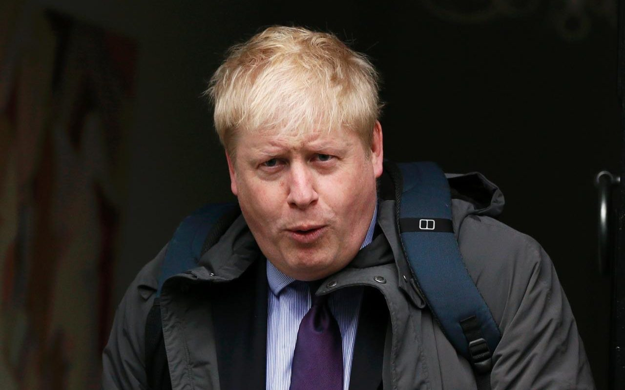 Five Things We Can Learn From Boris Johnsons New Haircut
