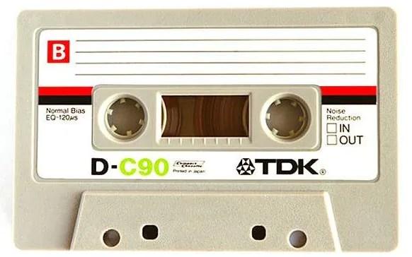 Resultado de imagen de cassette