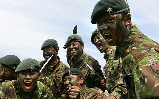 Image result for Free pics of Gurkhas