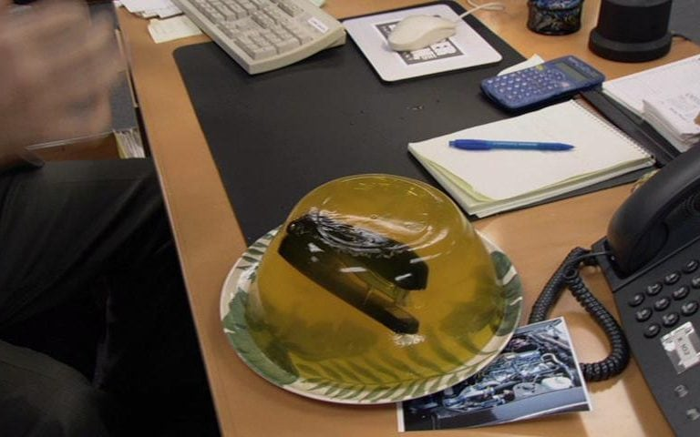 How The Office killed the workplace prank