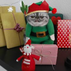 Ebay Uk Christmas Chair Covers Office Glides What To Do With Unwanted Presents Tips For Selling A Grumpy Looking Cat
