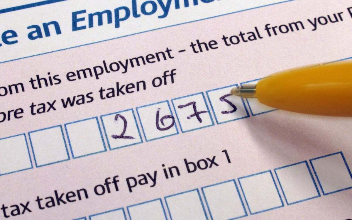 , How to check your tax code, and what do they mean?, The Evepost News