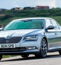 skoda superb [ 1280 x 800 Pixel ]