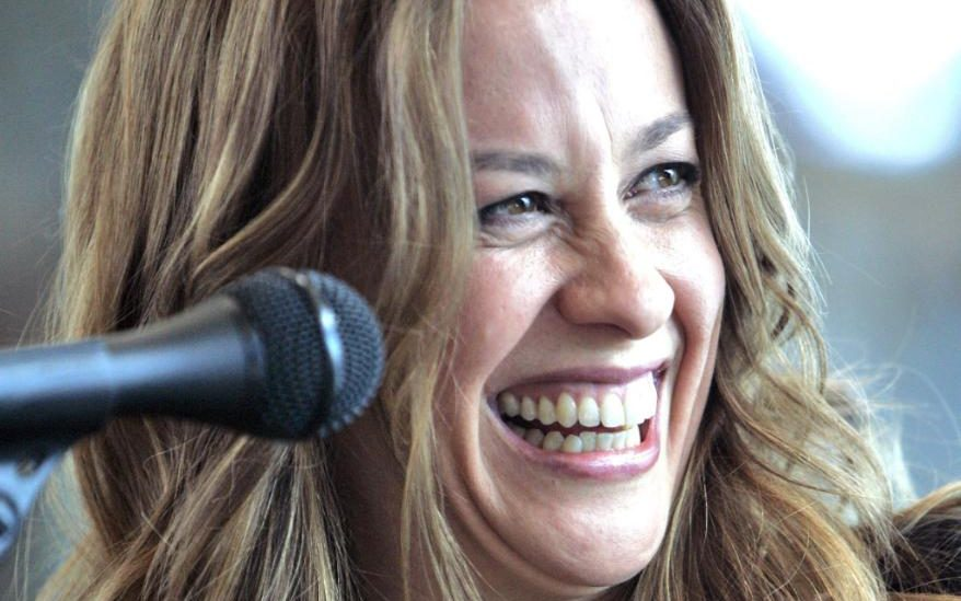 Alanis Morissette sues over claims of missing 32 million