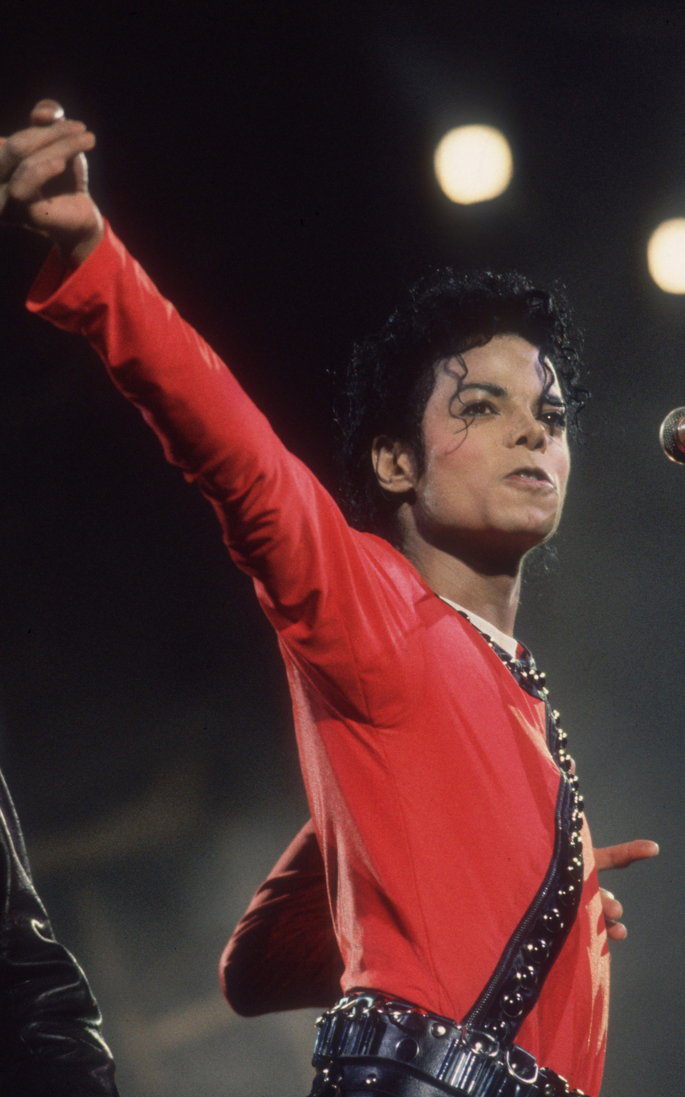 How Pepsi nearly killed Michael Jackson the story behind