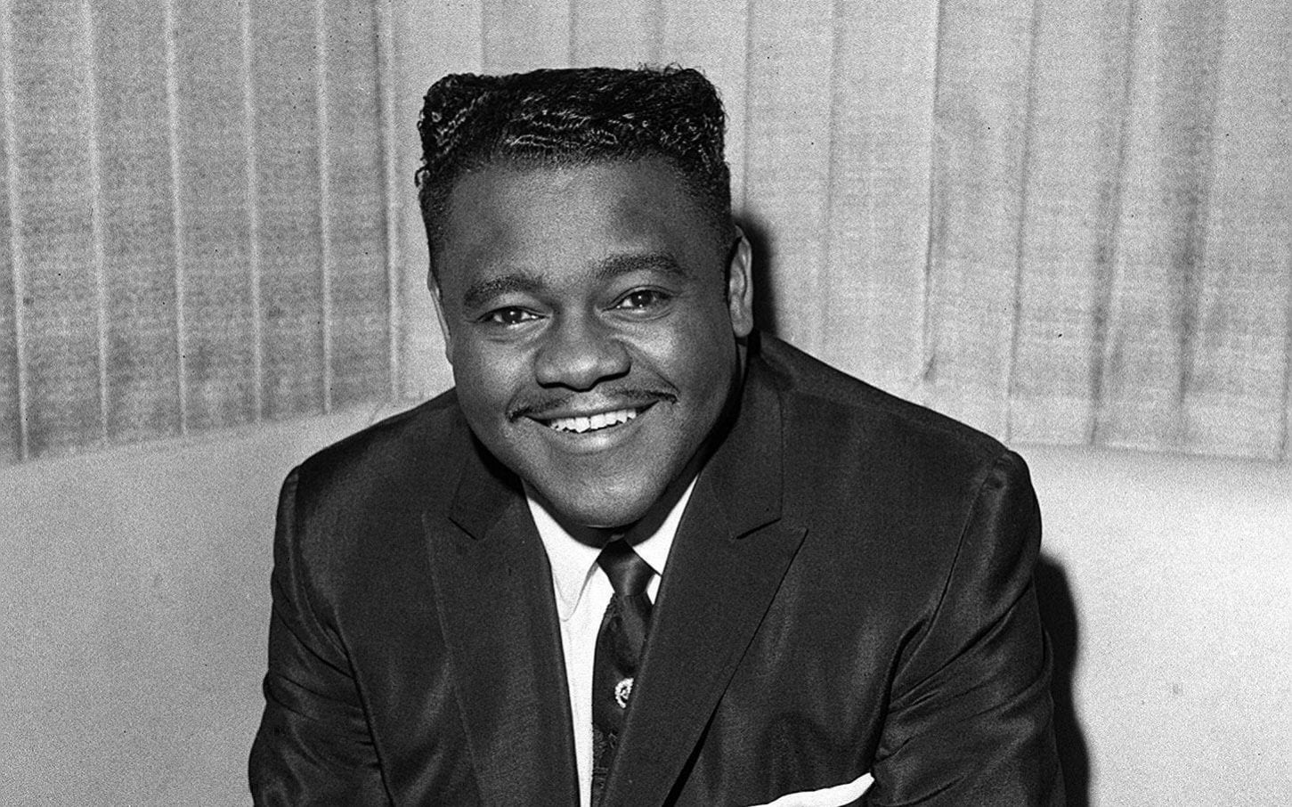 Image result for fats domino photos