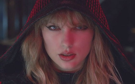 Taylor Swifts Ready For It Video All The Movie And