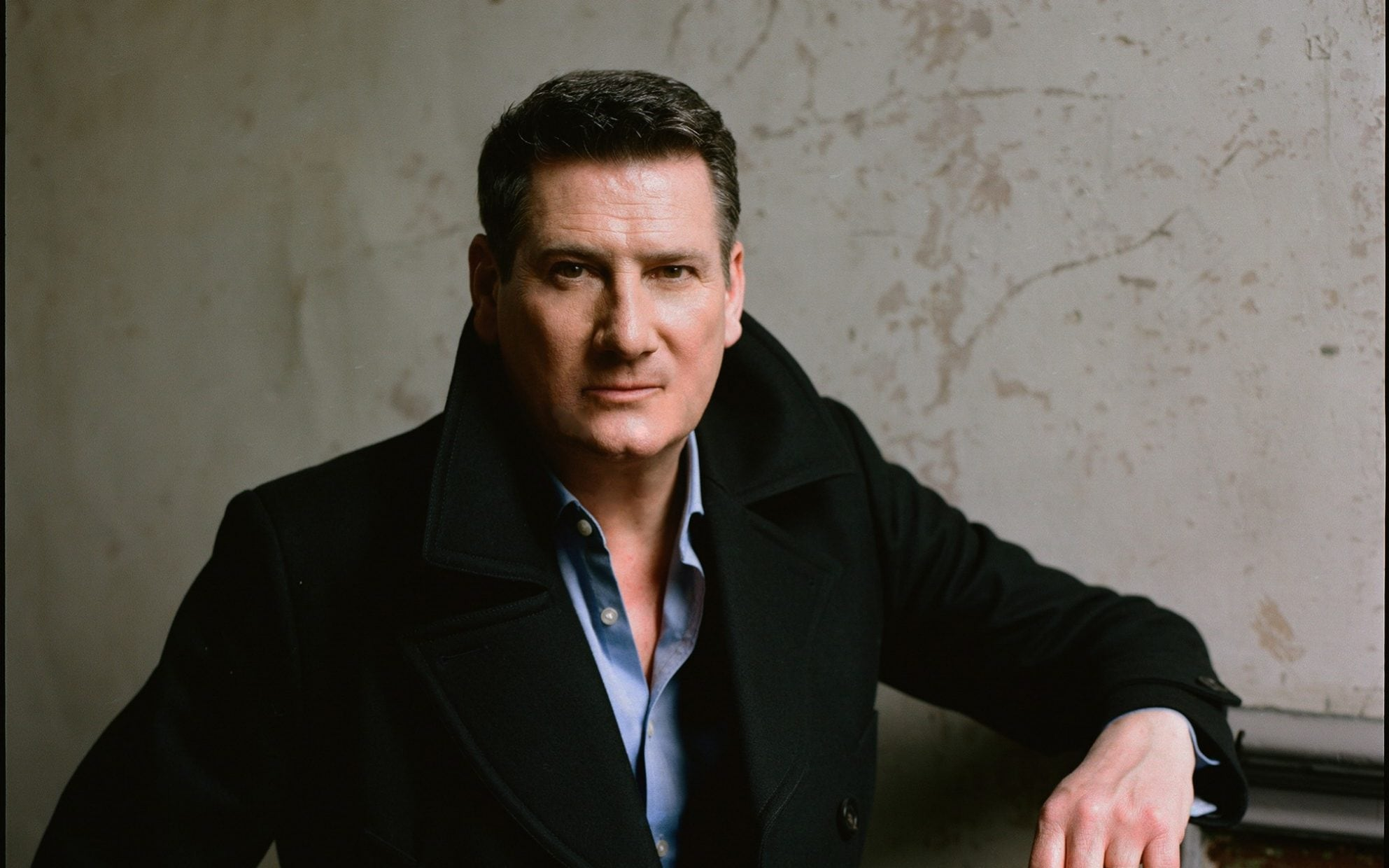 Tony Hadley On Why He Left Spandau Ballet If They Wanted