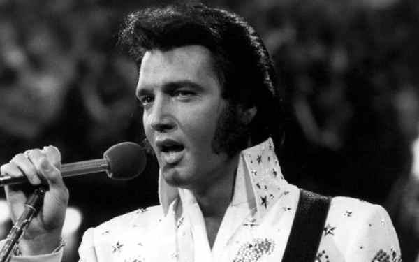 Elvis Presley 20 Essential Songs - Music