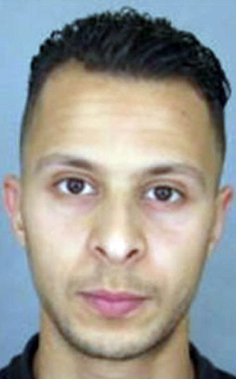 Salah Abdeslam  wanted in connection with terrorist attacks in Paris An international manhunt has been launched by French police for man who is believed to have been involved with the Paris attacks.