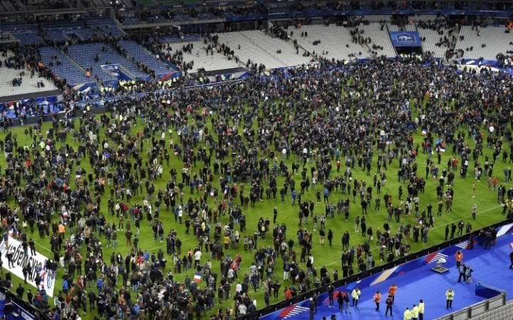 European security authorities have warned of an increased terrorist risk in the face of the upcoming Euro 2016 in France