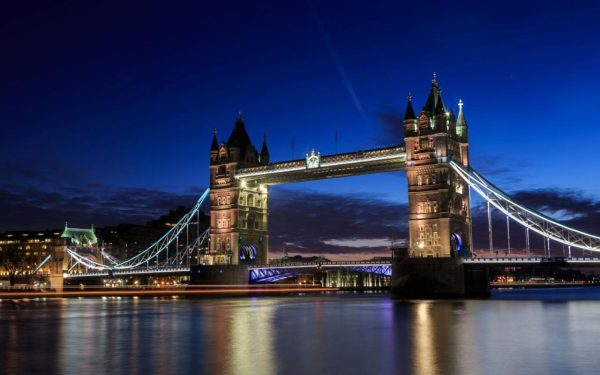 London Drivers Face Three-month Closure Tower Bridge