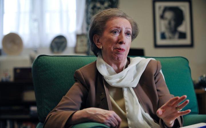 Margaret Beckett