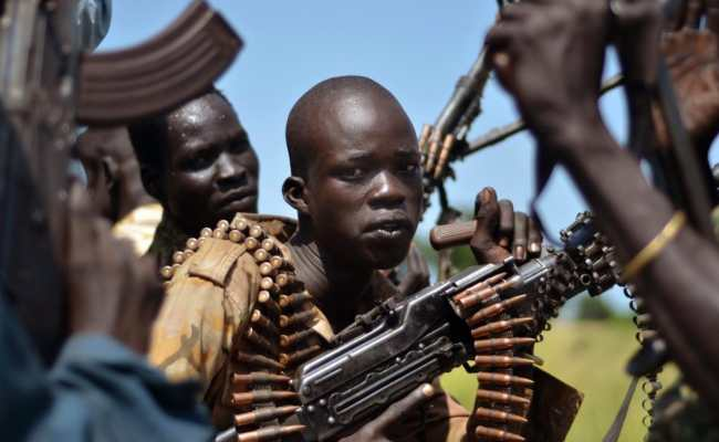 South Sudan S Ruling Factions Are Flouting Peace Deal And