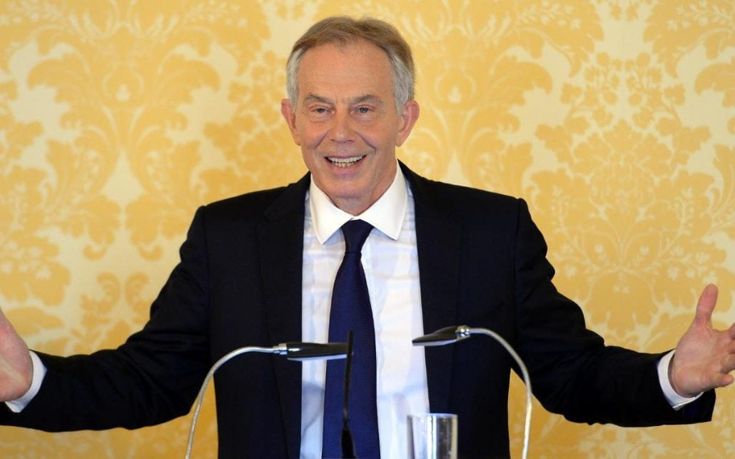 Image result for blair