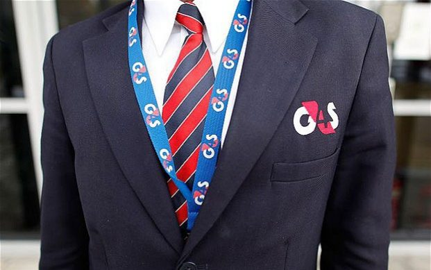 Labour left humiliated after G4S turns down last ditch plea to provide conference security