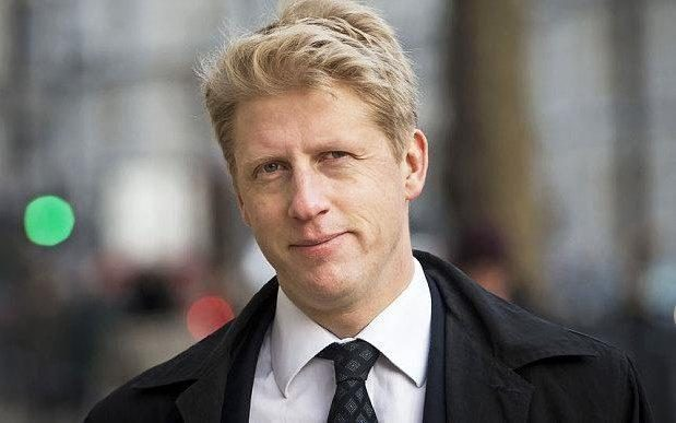 Universities Minister Jo Johnson intervened in the Oxford University anti-Semitism row