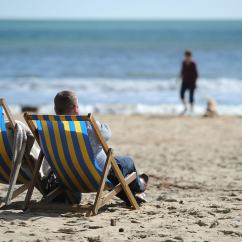 How To Make A Wooden Beach Chair Ikea Stool Deckchairs Phased Out By Councils Amid Plans Seaside