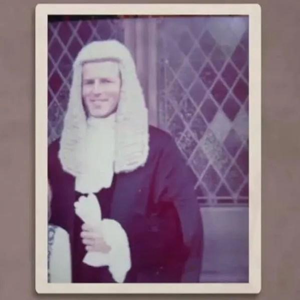 Image result for john smyth qc