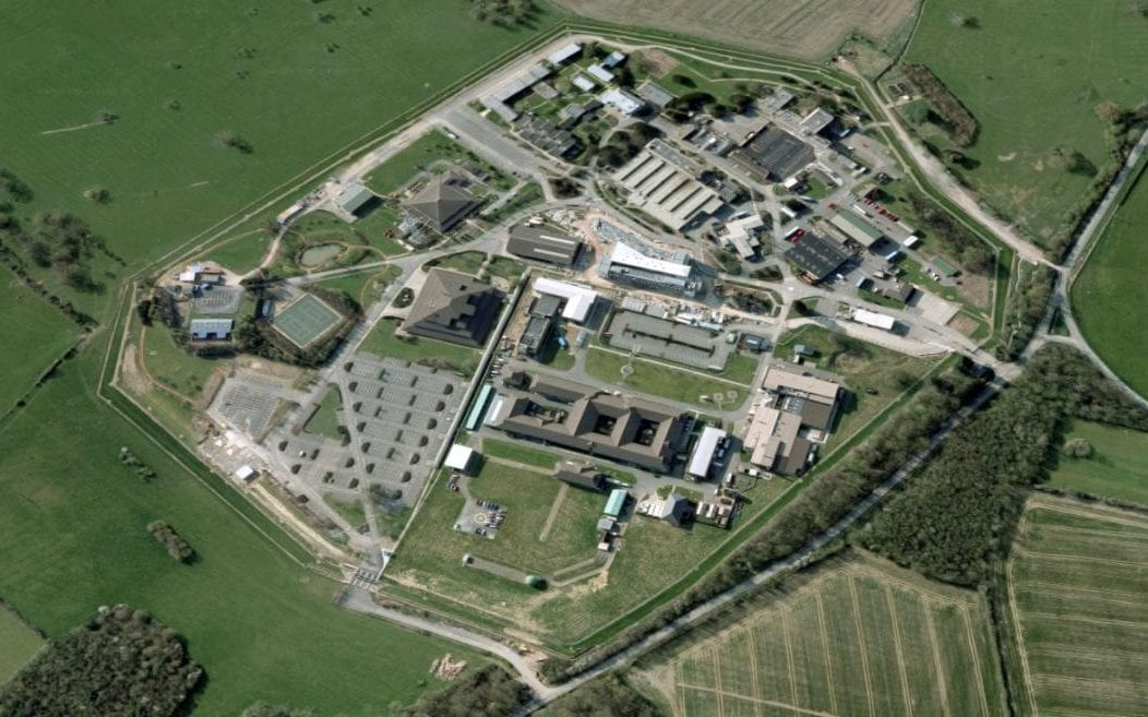The Spy Base Where Real Life British Qs Collaborated