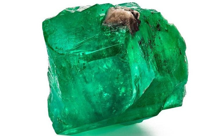 What Largest Emeralds