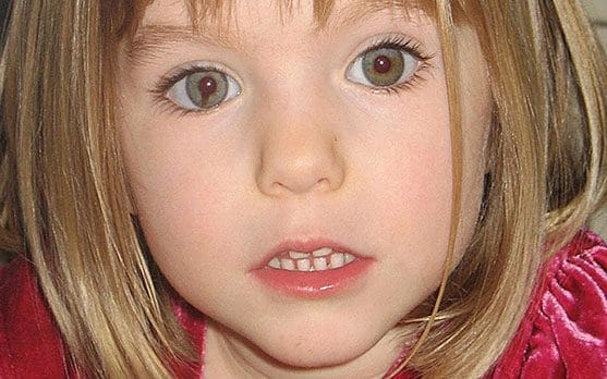 Madeleine Mccann S Parents Felt Uplifted And Comforted