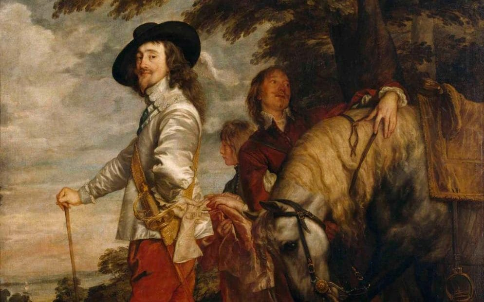 Charles I art collection reunited for first time in 350 years as Royal Academy relocates works