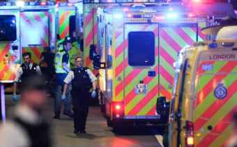 General Election disrupted by terrorism for second time within two weeks