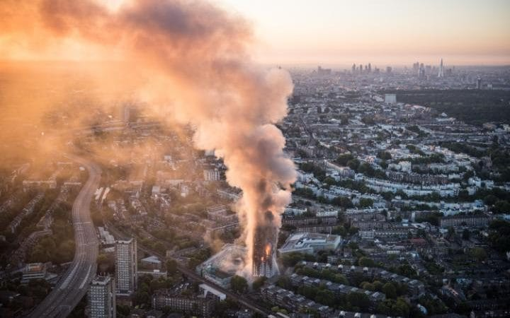 Image result for photos of the grefell apts in london