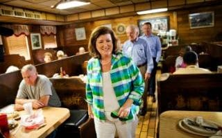 Karen Handel, Republican candidate for Georgia's 6th congressional district